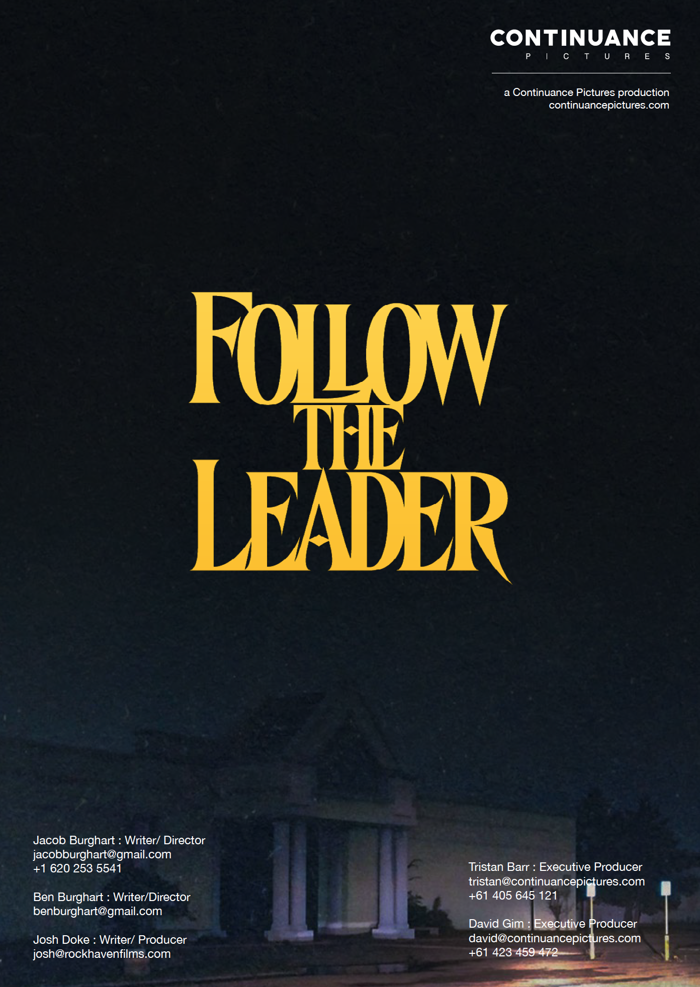Follow the Leader - Continuance Pictures .png