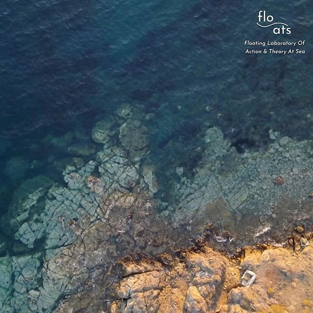 Dear fellow floaters – check out our first FLOATS newsletter!  https://floatsea.org/s/FLOATS-newsletter.pdf ~ Stay tuned for more info on news and activities floating your way soon ~  Click here to sign up to our newsletter:https://floatsea.org/newsletter/  #rethinkthesea#sea#mediterranean#discussion#floating#ideas #criticalthinking#floatssea #floatinglaboratory#newsletter