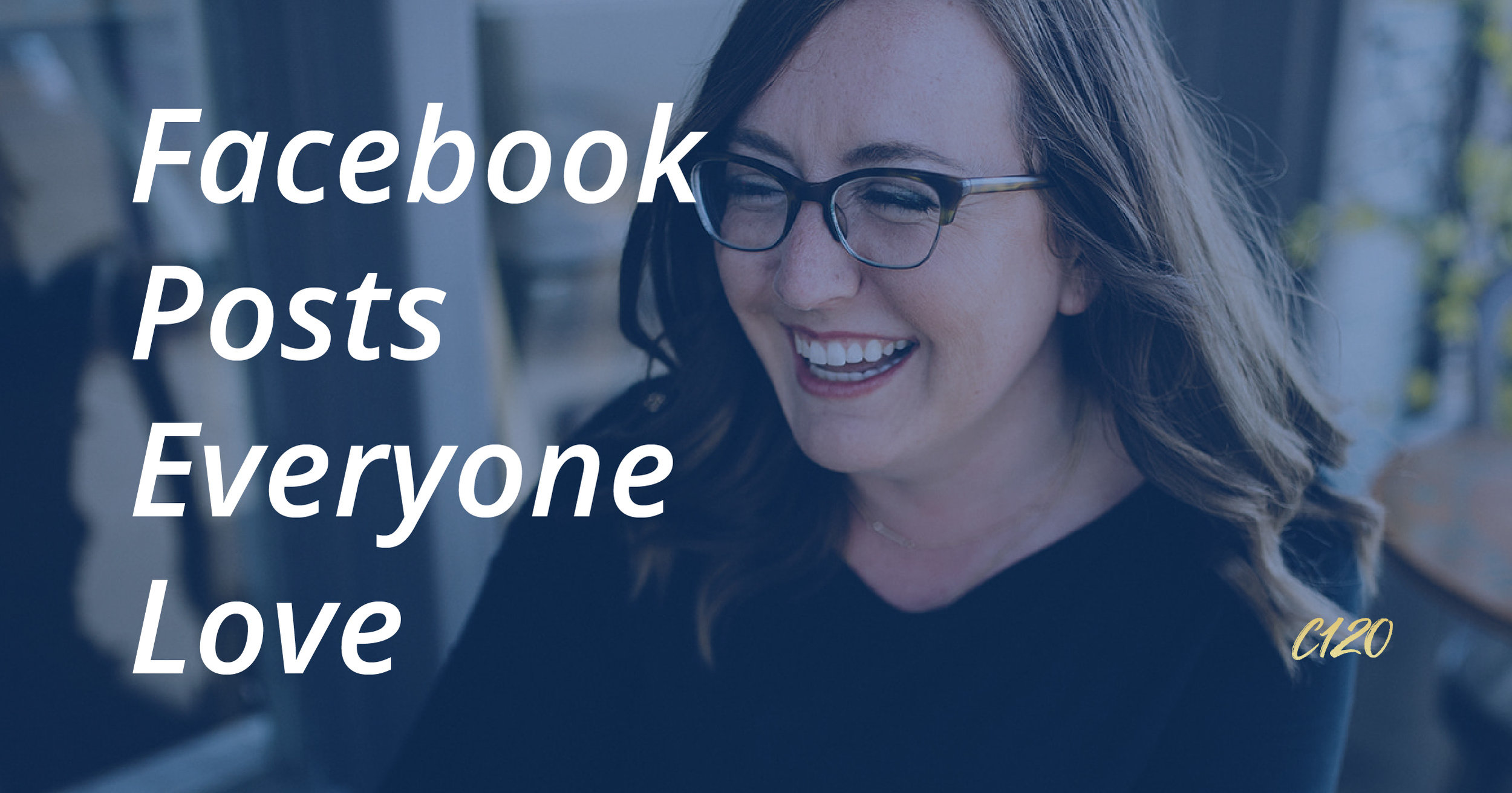Facebook Posts Everyone Love by Current 120, Traverse City's website design and branding agency.