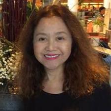 Pastor Helen Badua -