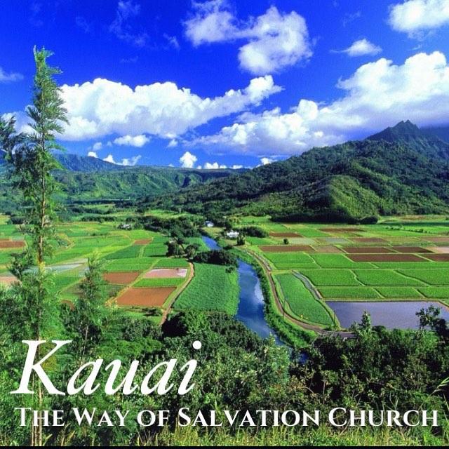TWSC Kauai - 4561 Mamane St.Kapaa, HI 96746Senior Pastor Bernado NadarisayAssistant Pastor Arleen KuwamuraService Times: