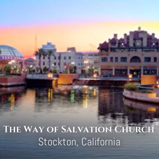 TWSC Stockton - 2555 E Main St.Stockton, CA 95295Senior Pastor Lita InongAssistant Pastor Rudy InongService Times: