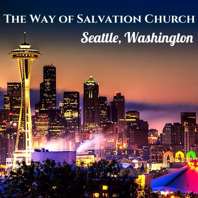 TWSC Seattle - 11837 Des Moines Memorial DriveSenior Pastors Joe & Edith LewisService Times: