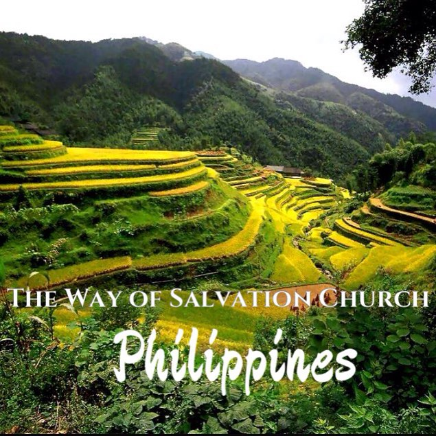 TWSC Philippines - Over 35 branch churches in various towns/cities. List of churches coming soon.