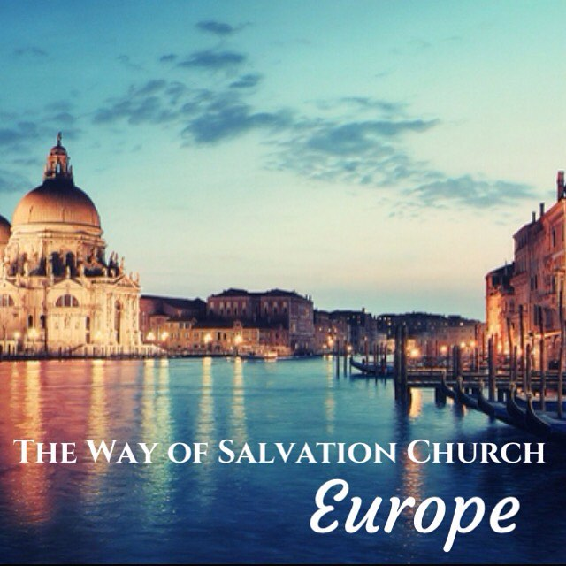 TWSC Europe - Branch churches in Europe. List of churches coming soon.