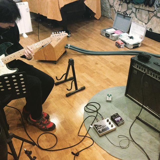 Guitar goodness