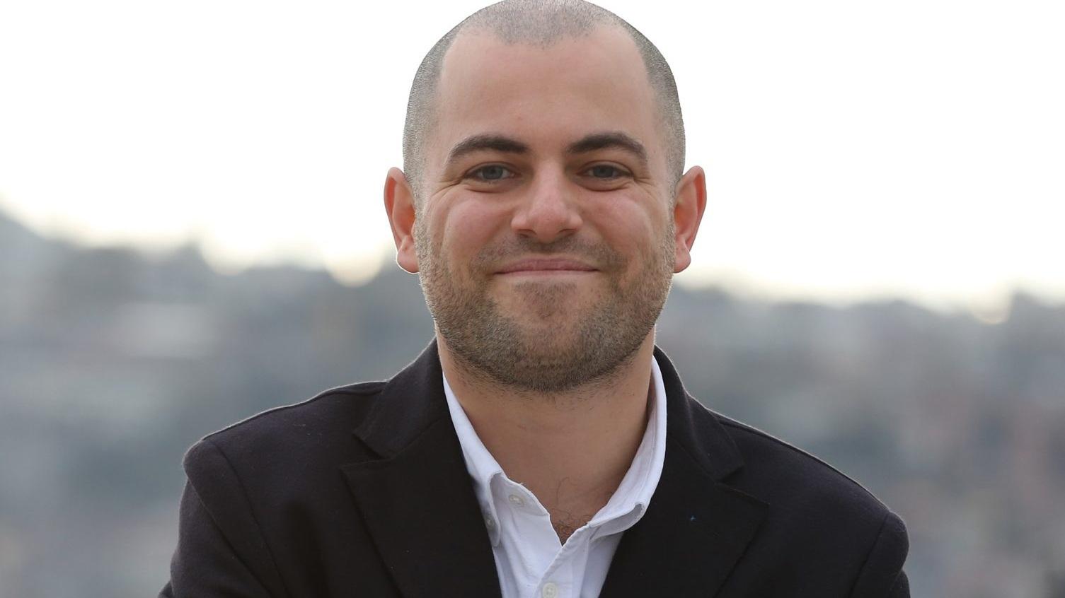 Matthias Scheffel-meier - Partner, Ashoka