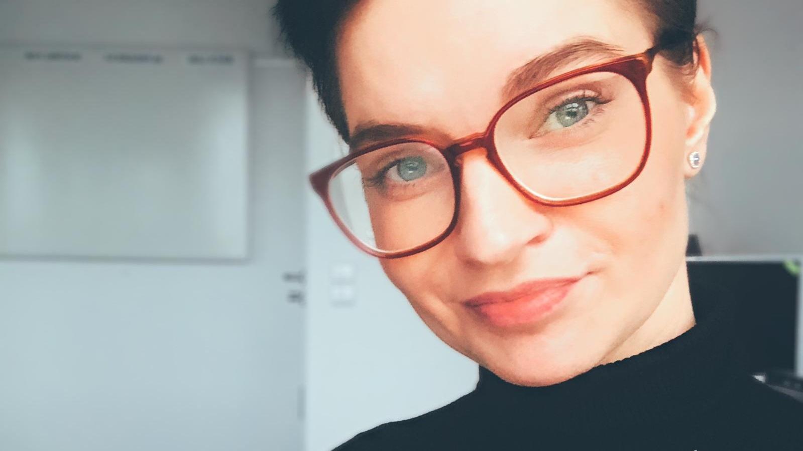 Alexandra A. Schulz - Cognitive Psychologist, Digital Poetrist & Artist