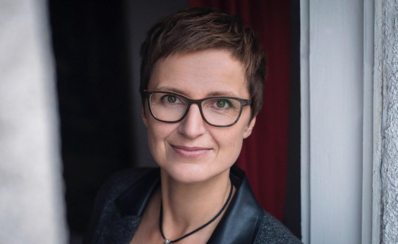 Claudia Cornelsen - Autorin & Kommunikationsberaterin