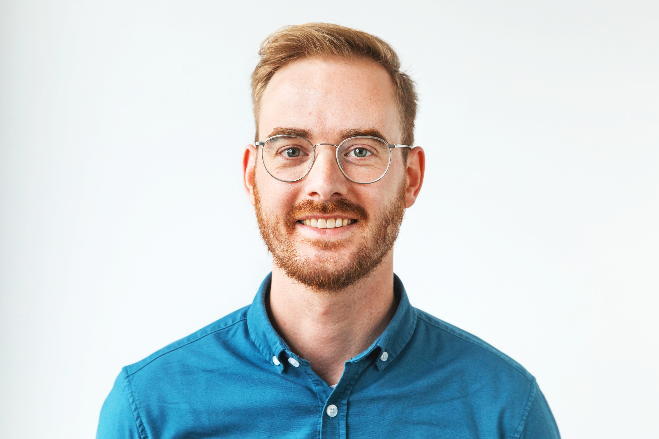 Luca Meister - Consultant, diffferent