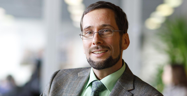 Prof. Dr. Volker Quaschning - Hochschule für Technik und Wirtschaft HTW Berlin