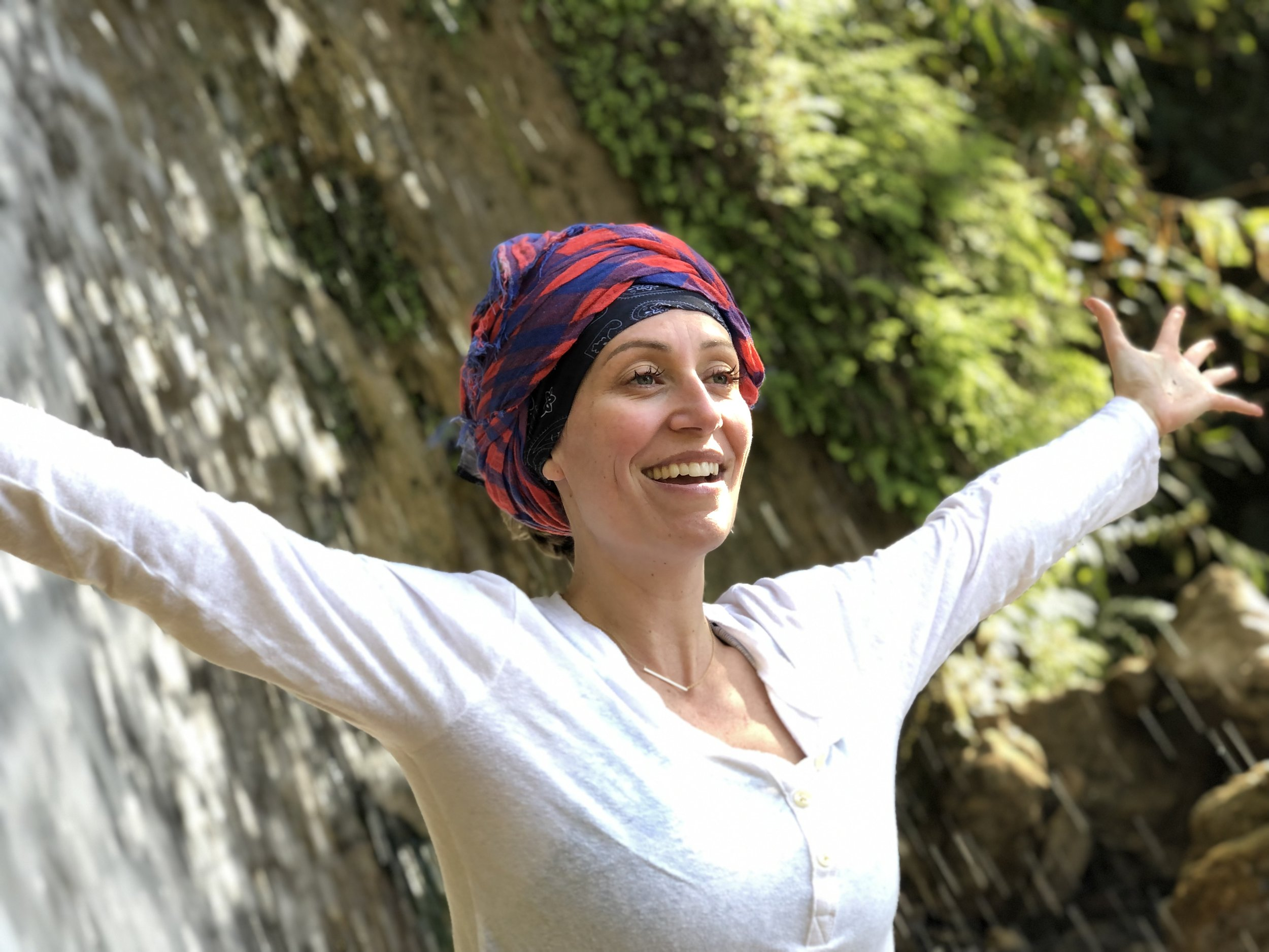Women's Transformation Retreat