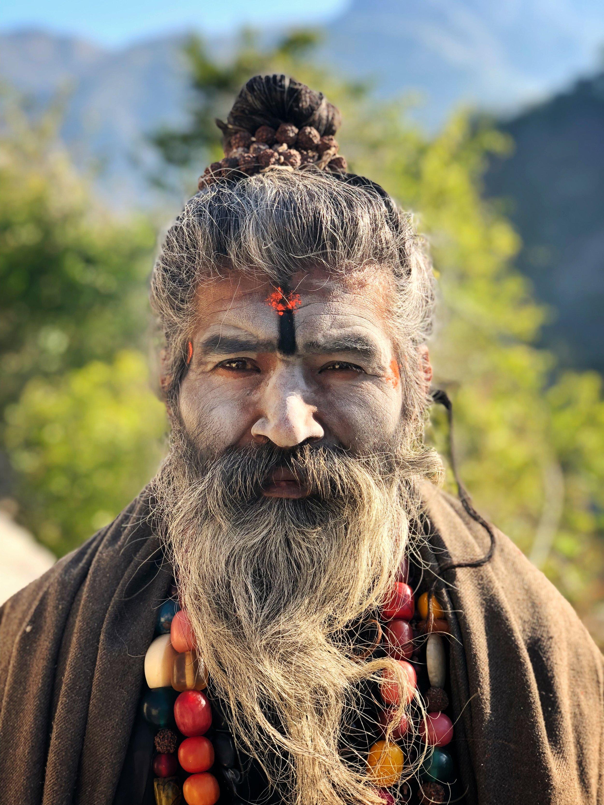 Sadu Rishikesh