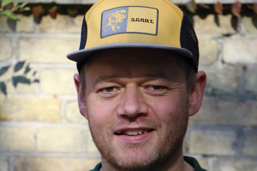 Mikkel Iversen  BOARDMEMBER  Mikkel is Volunteer Coordinator at Action Aid Denmark and DIY Festival Organizer at #BurningMön