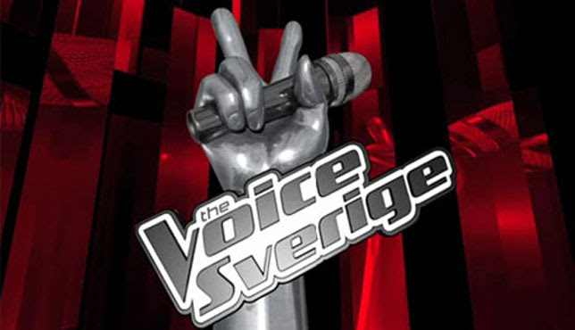 THE VOICE SVERIGE
