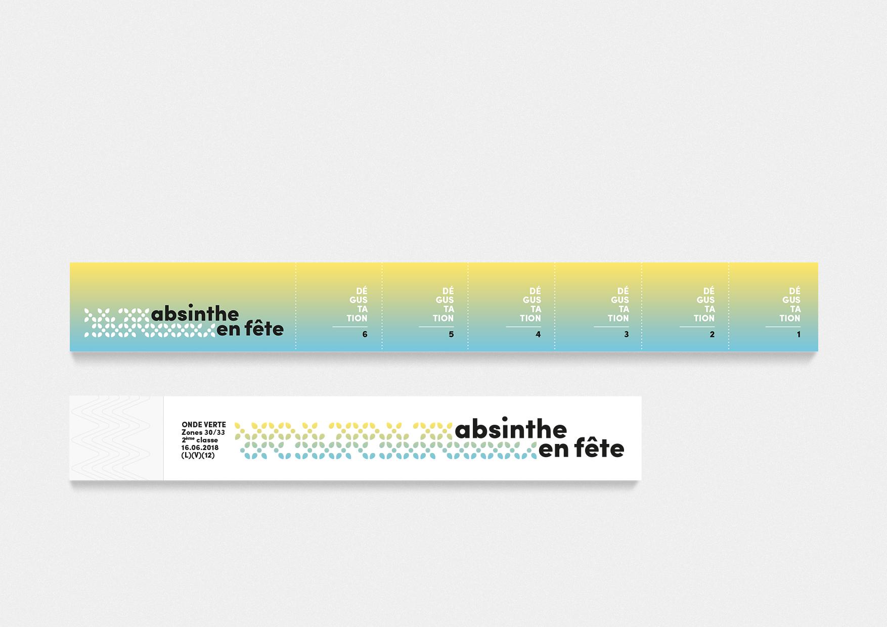ABSINTHE EN FÊTE