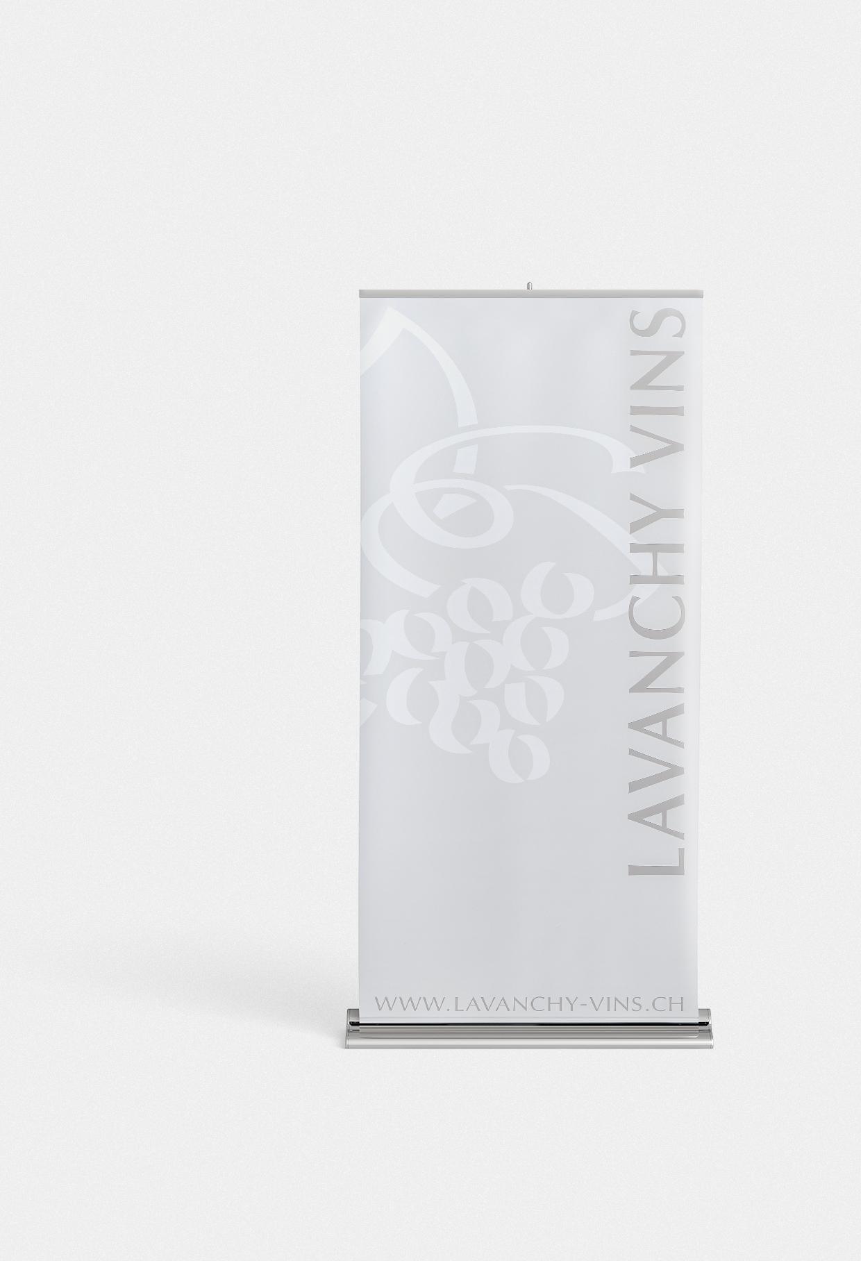 LAVANCHY VINS