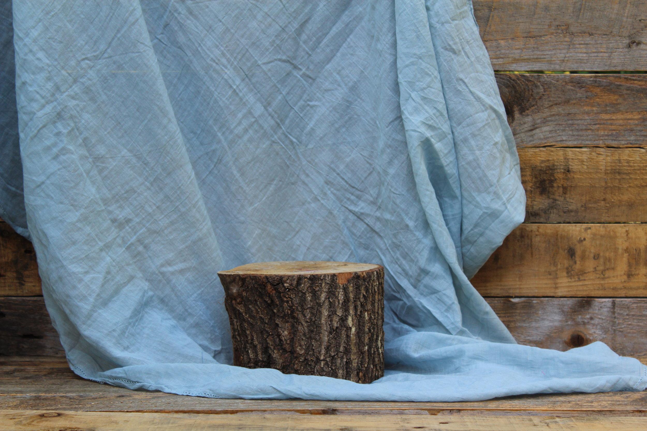 - Mini stump 13cm tall x 20cm diameter£4