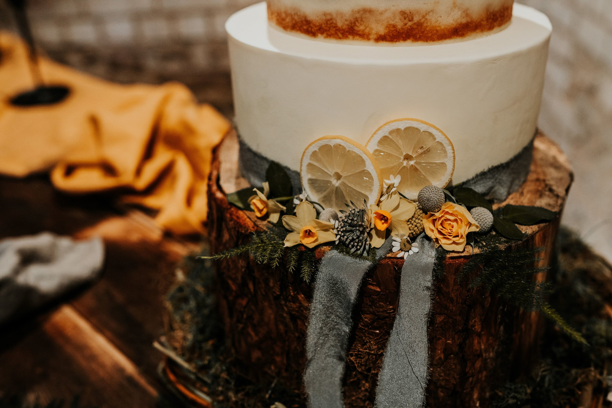 - Cake slice£15