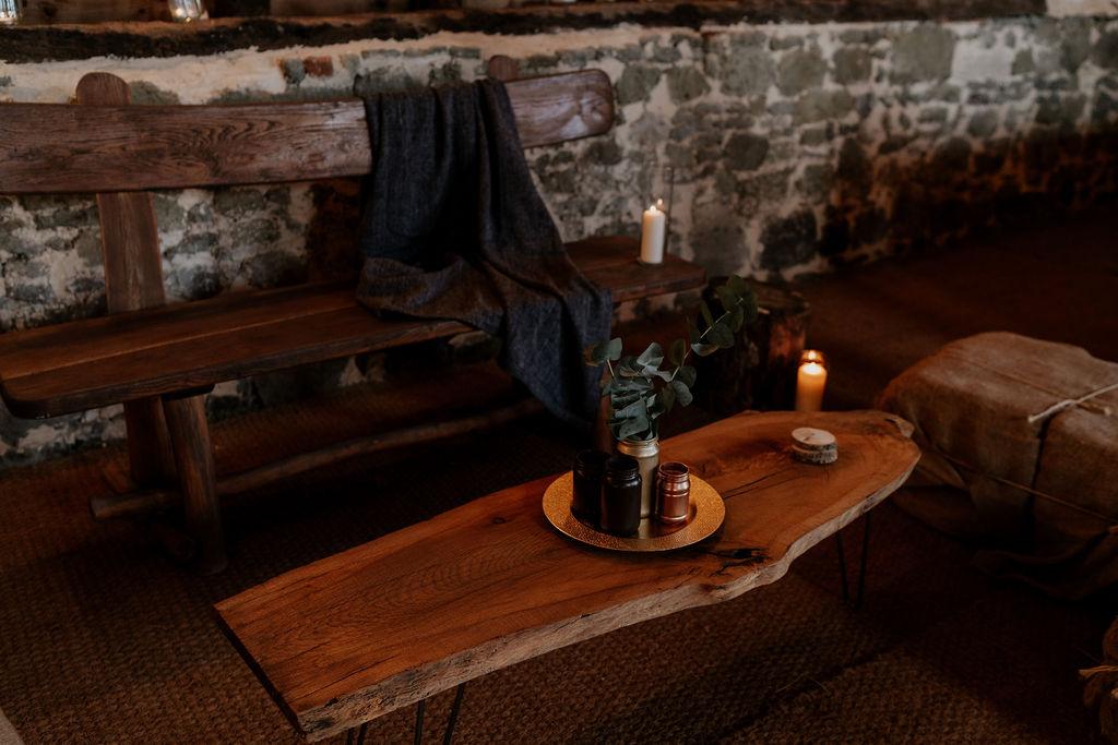 - Oak coffee tablesx2 £15 each