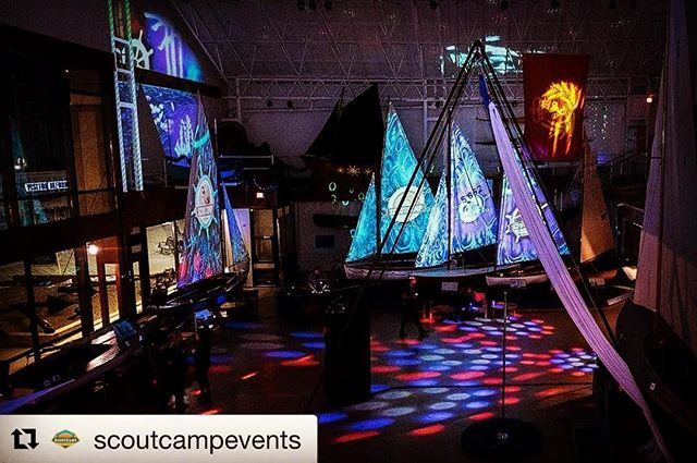 #Repost @scoutcampevents 👀 look at a few snapshots from some previous 🎶⛵️Beats 'n Boats ⛵️🎶 events. STAY TUNED for our upcoming edition: March 30th, 2018. Tickets are $30 ***$20 for Students & Museum Members*** Check out the FB event for more info! #scoutcampam #scoutcampartsandmedia #scoutcampevents #thingstodoinhalifax #beatsandboats @halifaxnoise @halevents @goodrobotbrew @discoverhalifax @ns_mma