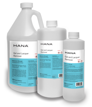 Nail Care Products — HANA