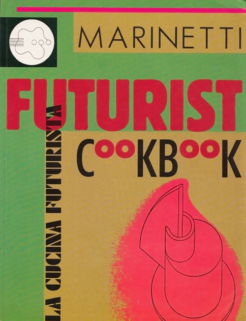 THE THIRD FOOT: THE FUTURIST'S COOKBOOK - In this month's bonus episode (paid for by our kind donors on Patreon), we revisit our episode about the World's Worst Cook with Fiona Sagar and specifically, the deliciously daft Futurist Cookbook. We learn about the origins of the Futurist movement and its nasty nationalistic side, we discover why arch-Futurist Filippo Marinetti thought pasta was the root of all Italy's evils and we taste a variety of dishes from chicken with ball bearings inside to caramel with meat inside. Mmmmm. Tasty.