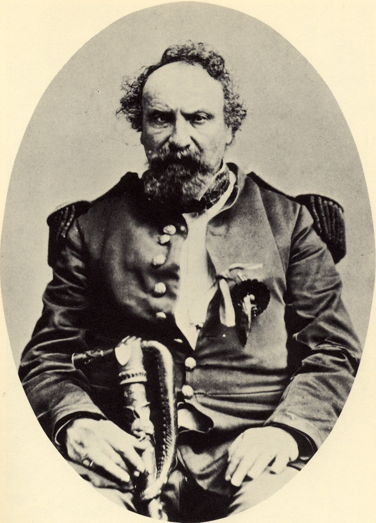 THE THIRD FOOT - EMPEROR NORTON I - It's the hottest day of the year in the UK as this episode drops, so perfect weather to sprawl on a beach or under a tree and get a bit of extra knowledge about one of our favourite people. We chose Emperor Norton I of the United States as our world's worst monarch so in this bonus episode, paid for by our Patreon donors, Barry and Ben take a longer, even more loving look at our glorious leader. A San Francisco eccentric with a penchant for proclamations, excellent uniforms and a benevolent outlook on life, if you've never heard of him before then you're in for a treat. All hail the emperor!
