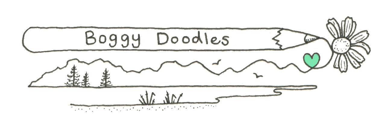 Boggy Doodles logo
