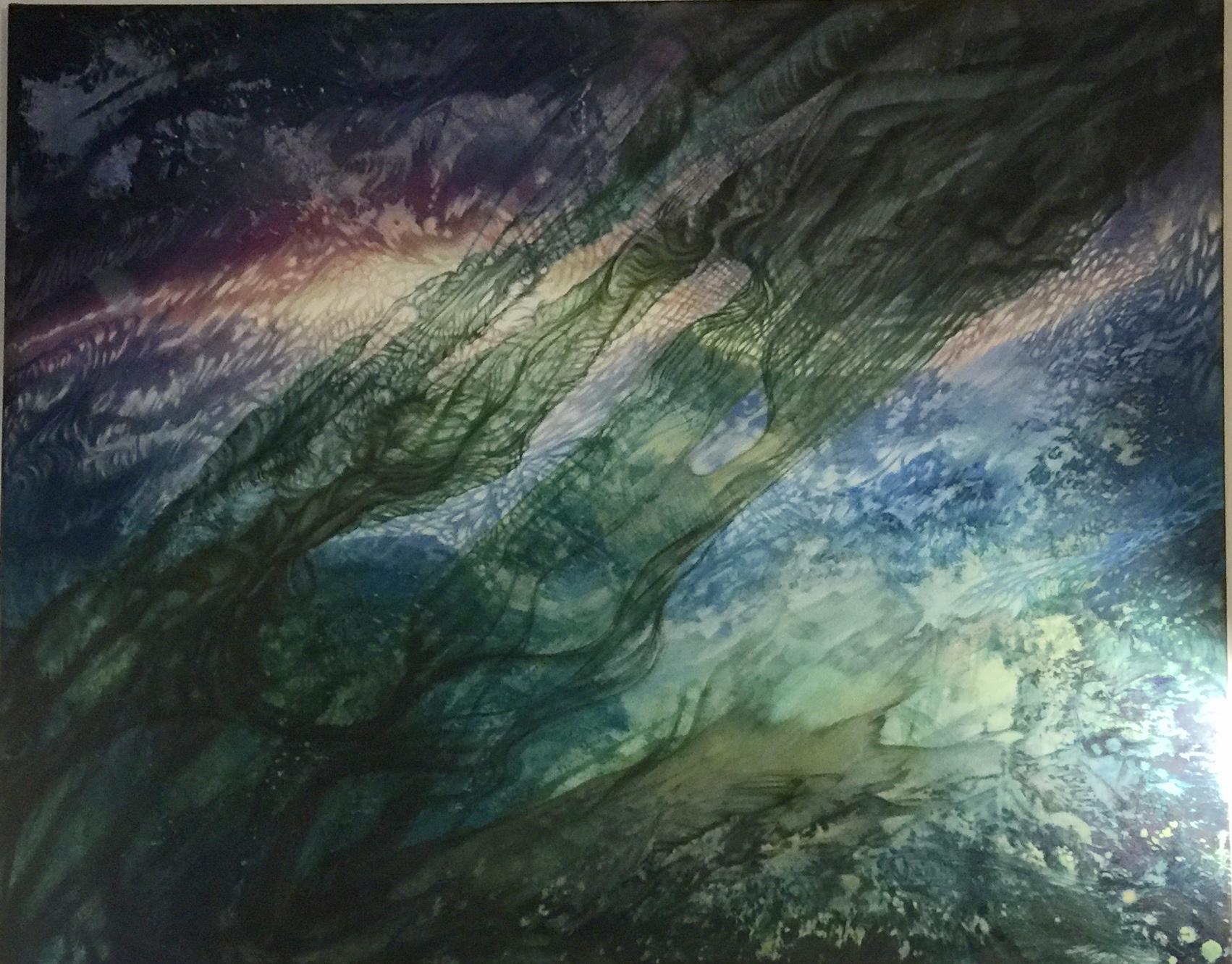 Solarplexus skyfall