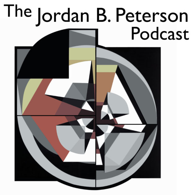 The Jordan B. Peterson Podcast - Jordan Peterson is one of the (if not the) most brilliant minds I've ever come across. As a professor and clinical psychologist, his podcasts are lecture-style, deeply academic, and absolutely mind bending.