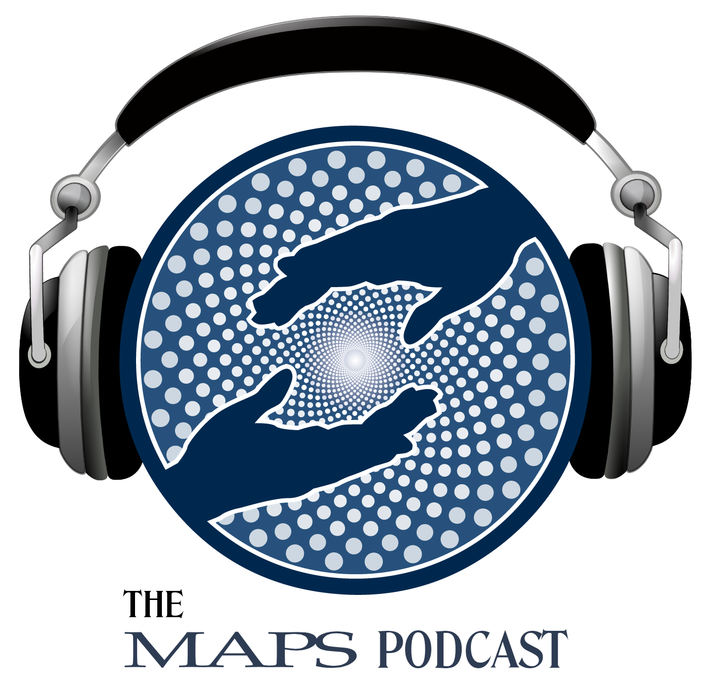 The MAPS Podcast - A variety of topics all related to psychedelic research by the legends over at the Multidisciplinary Association for Psychedelic Studies.