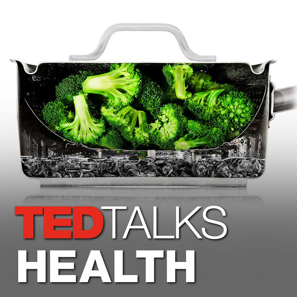 Ted Talks Health - Short, informative, talks on a ranging topics under the umbrella of health.