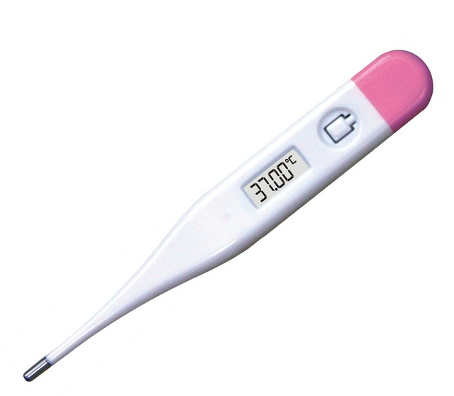 Basal body temperature is the lowest body temperature attained during rest, it is usually estimated by a temperature measurement immediately after awakening (following at least 3 hours of uninterrupted sleep), before any physical activity. Keep your thermometer next to your bed, and take your temp first thing before you get out of bed!