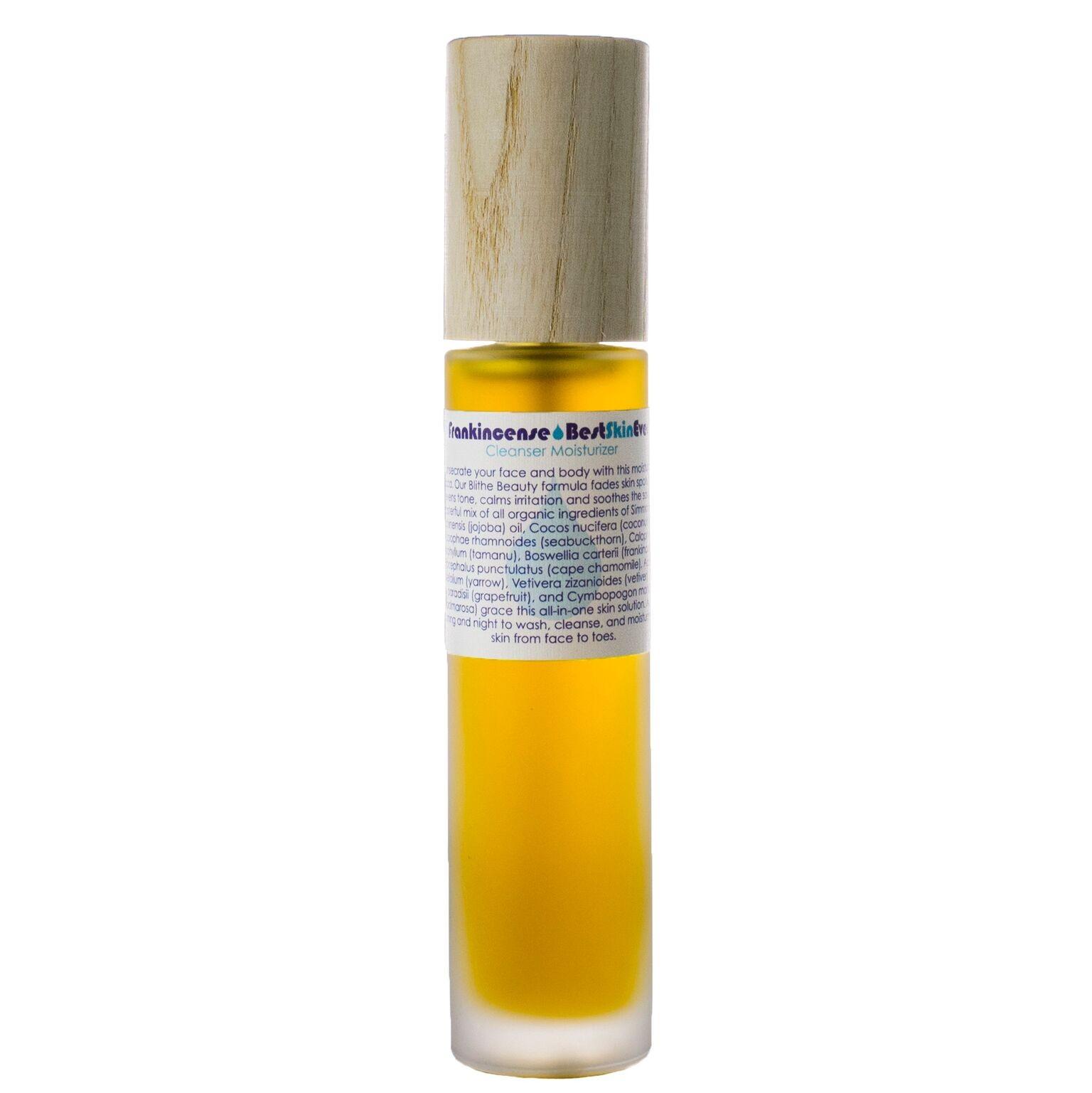 Living Libations Best Skin Ever in Frankincense