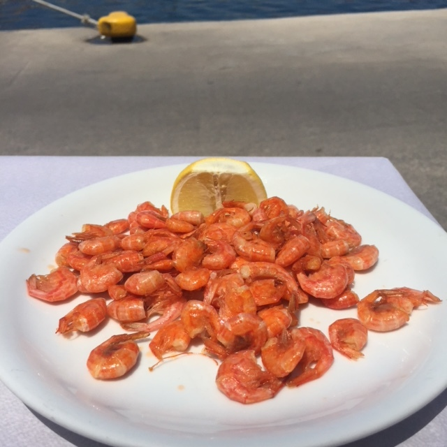 Symi Shrimps