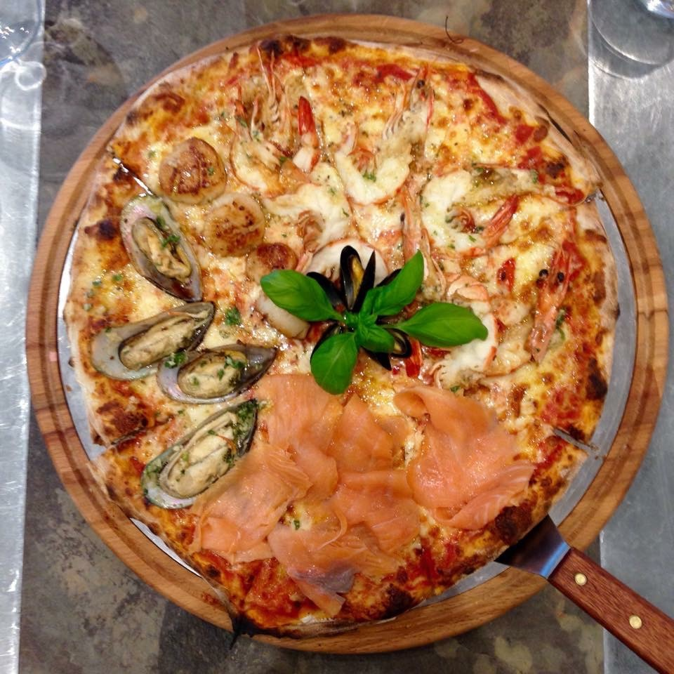 Il Quadrifoglio (Organic Italian)