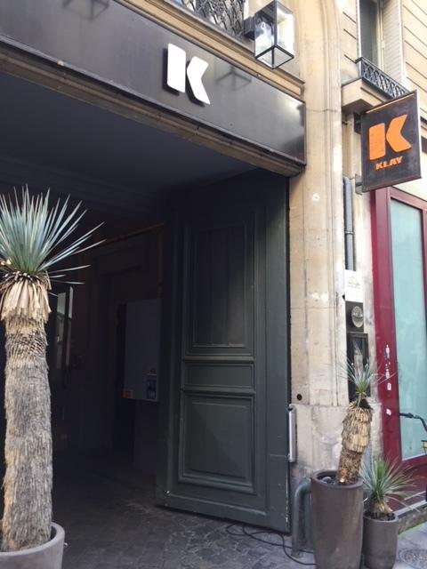 Le Klay club