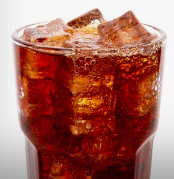 Soda/ Fizzy Drinks:Calcium Deficiency - Nourish with: sesame seeds/ tahini, salmon, raw yogurt, lentils,broccoli, kale, mustard and turnip greens.