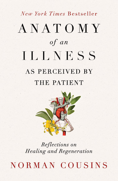 Great read on the body's ability to heal itself.   Click image for more info.