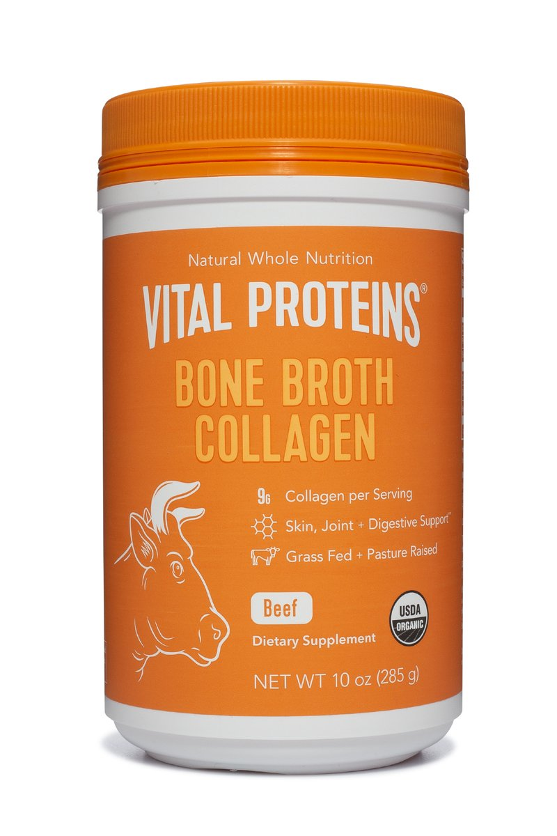 If you don't have access to reliable bones, I'd opt not to drink homemade broth, and would invest in a REPUTABLE powder, like this one: -