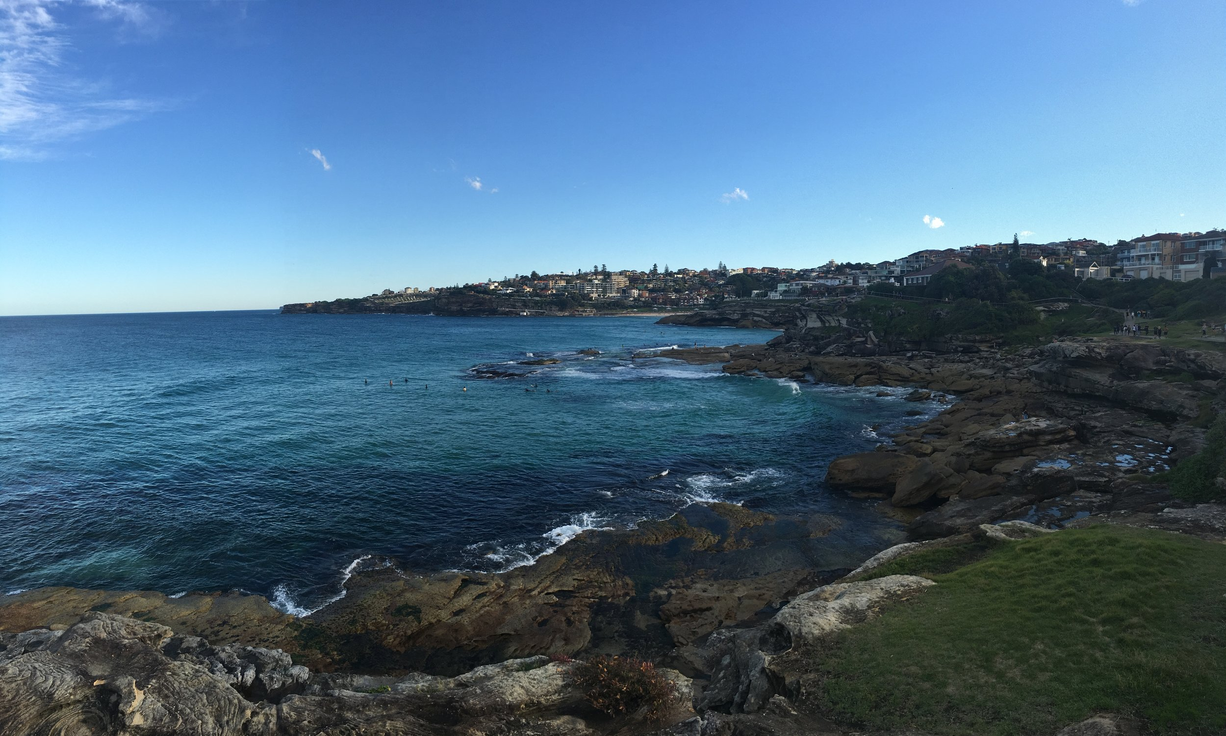 Views from the coast, living in Sydney Australia.
