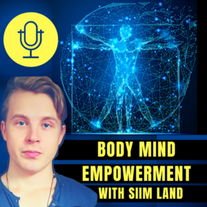 Click image for the Body Mind Empowerment Podcast.