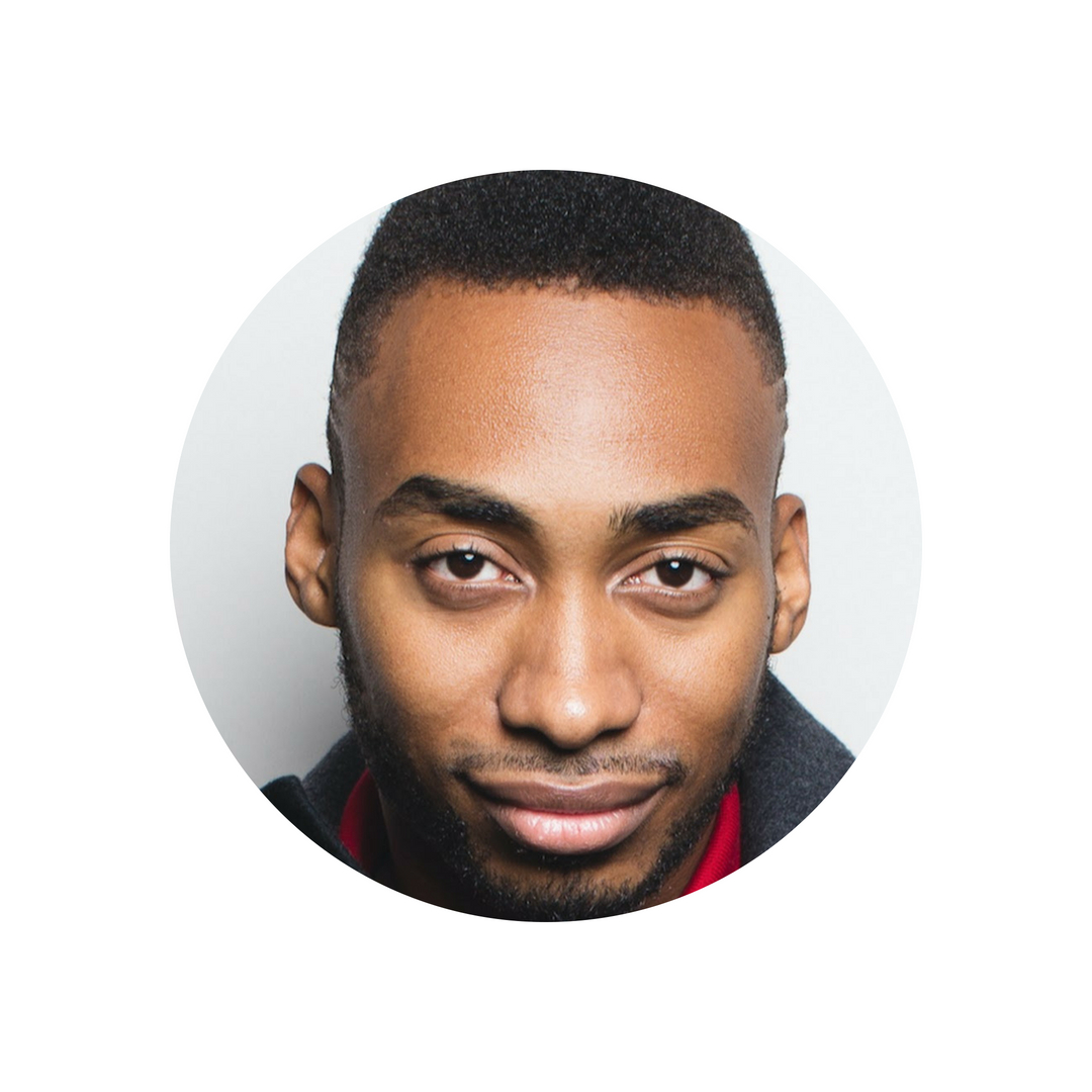 PRINCE EA (USA)   Activist, spoken word artist, director, and content creator. Oprah SuperSoul 100
