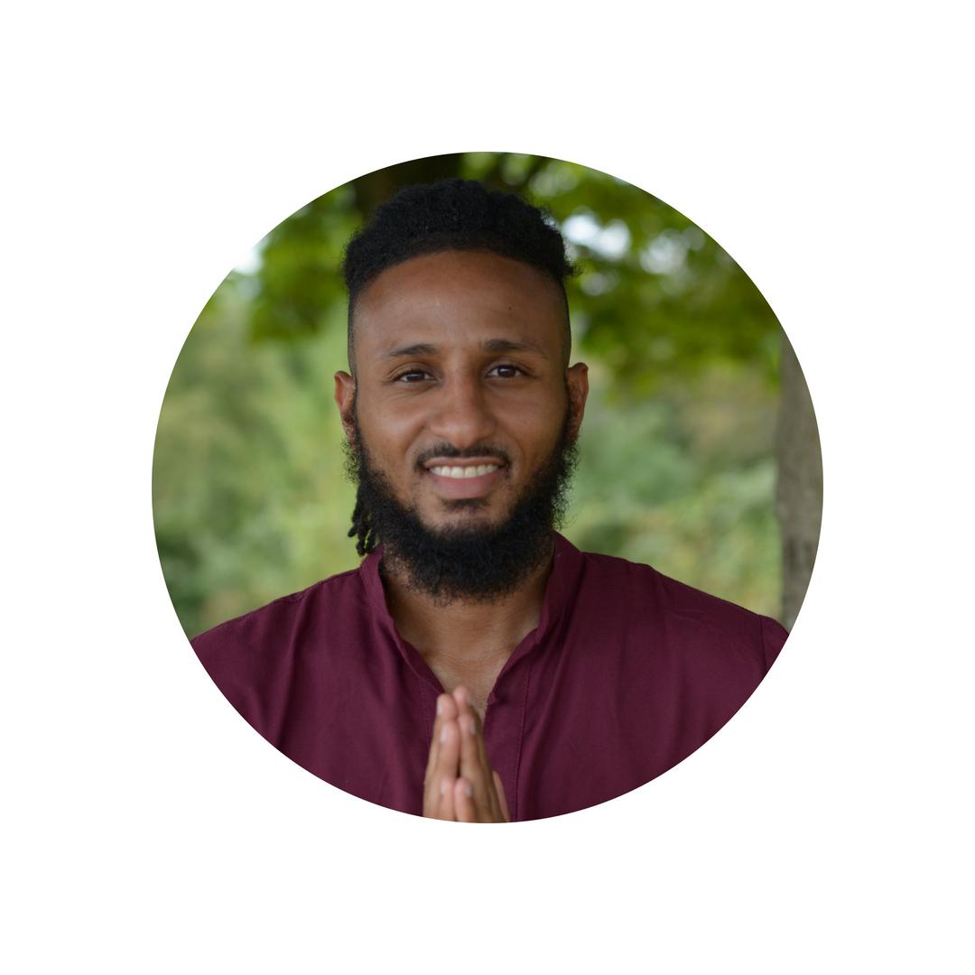 ZENJI (USA)   Meditation teacher, Spiritual life coach, Satsang Leader, Founder of ALL IS SELF NGO