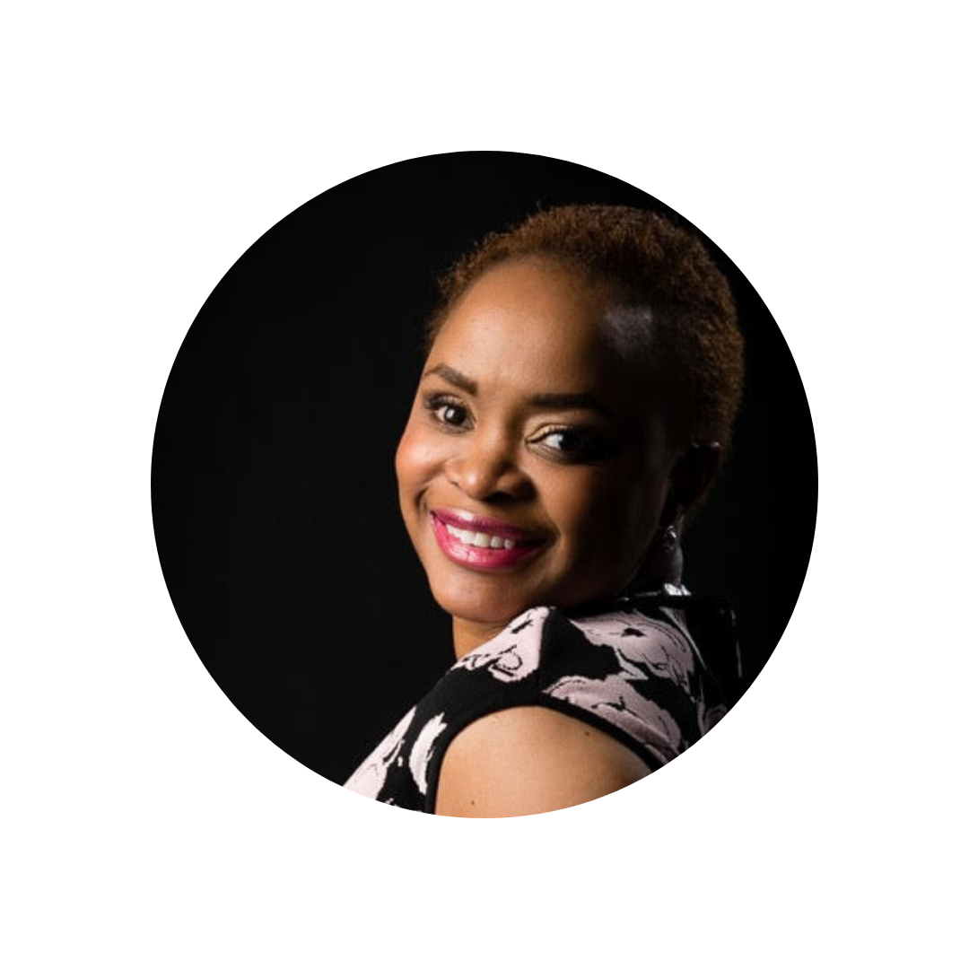 JOSINA Z. MACHEL (MOZAMBIQUE)   Gender-based and domestic abuse activist, Founder and director of Kuhluka Movement and Protect Her Life