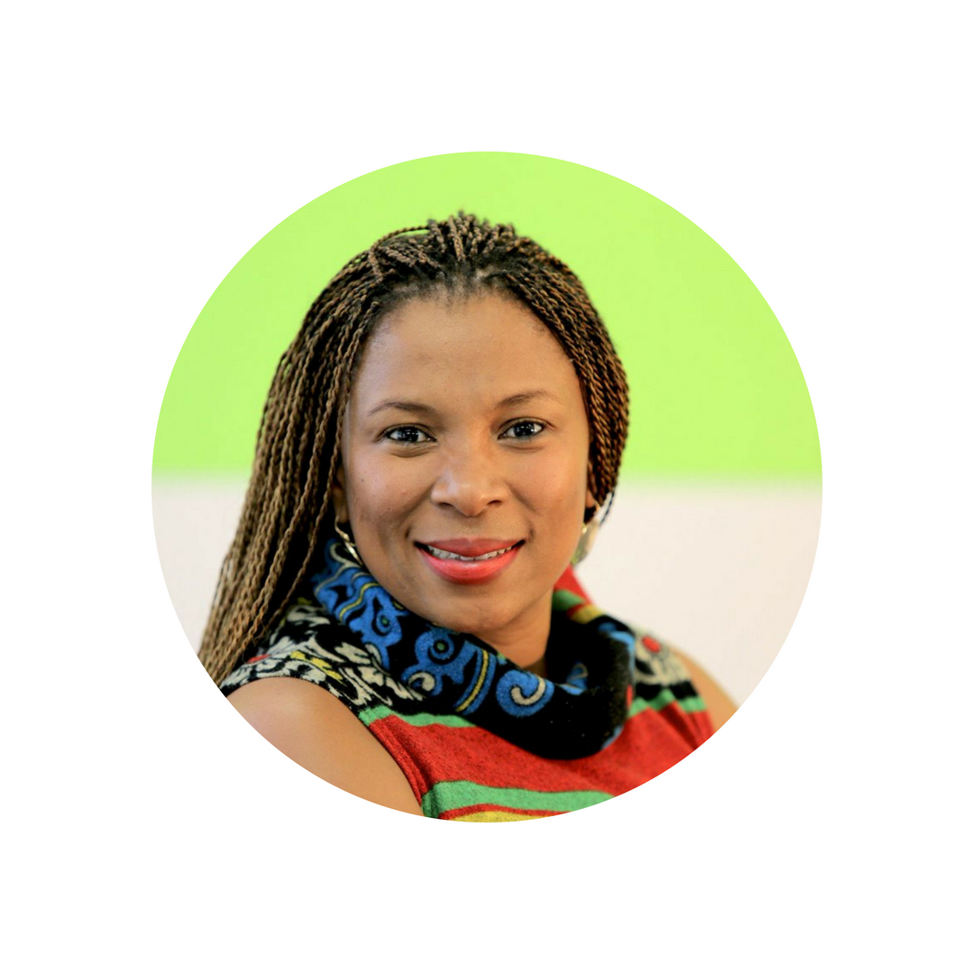 LEBO NKE (SOUTH AFRICA)   Partnerships and Advocacy Executive at Harambee, Yoga Teacher