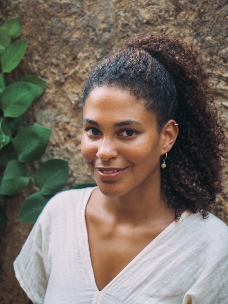 Lynn Kammermann, Marketing (Switzerland/Guinea)