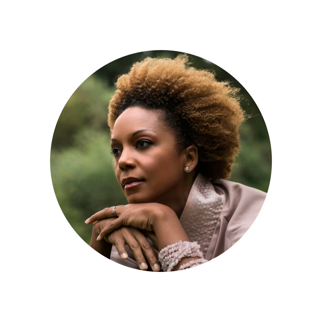 SWAADY MARTIN (COTE D'IVOIRE/FRANCE/US)   Founder Tounché Global Consciousness Summit, serial entrepreneur, published author and former corporate executive at GE,