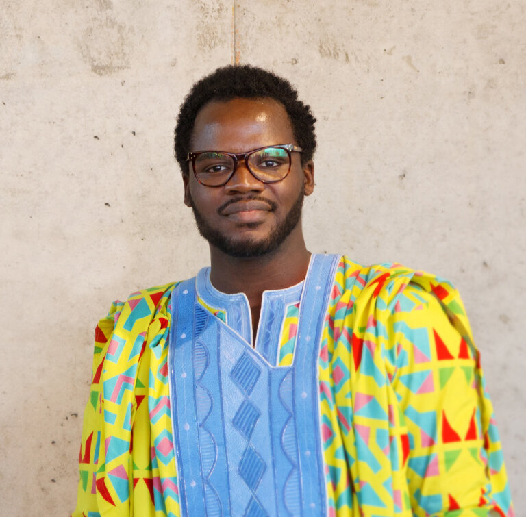 Pierre-Christophe Gam (Cameroon), Visuals Tounché Africa 2018